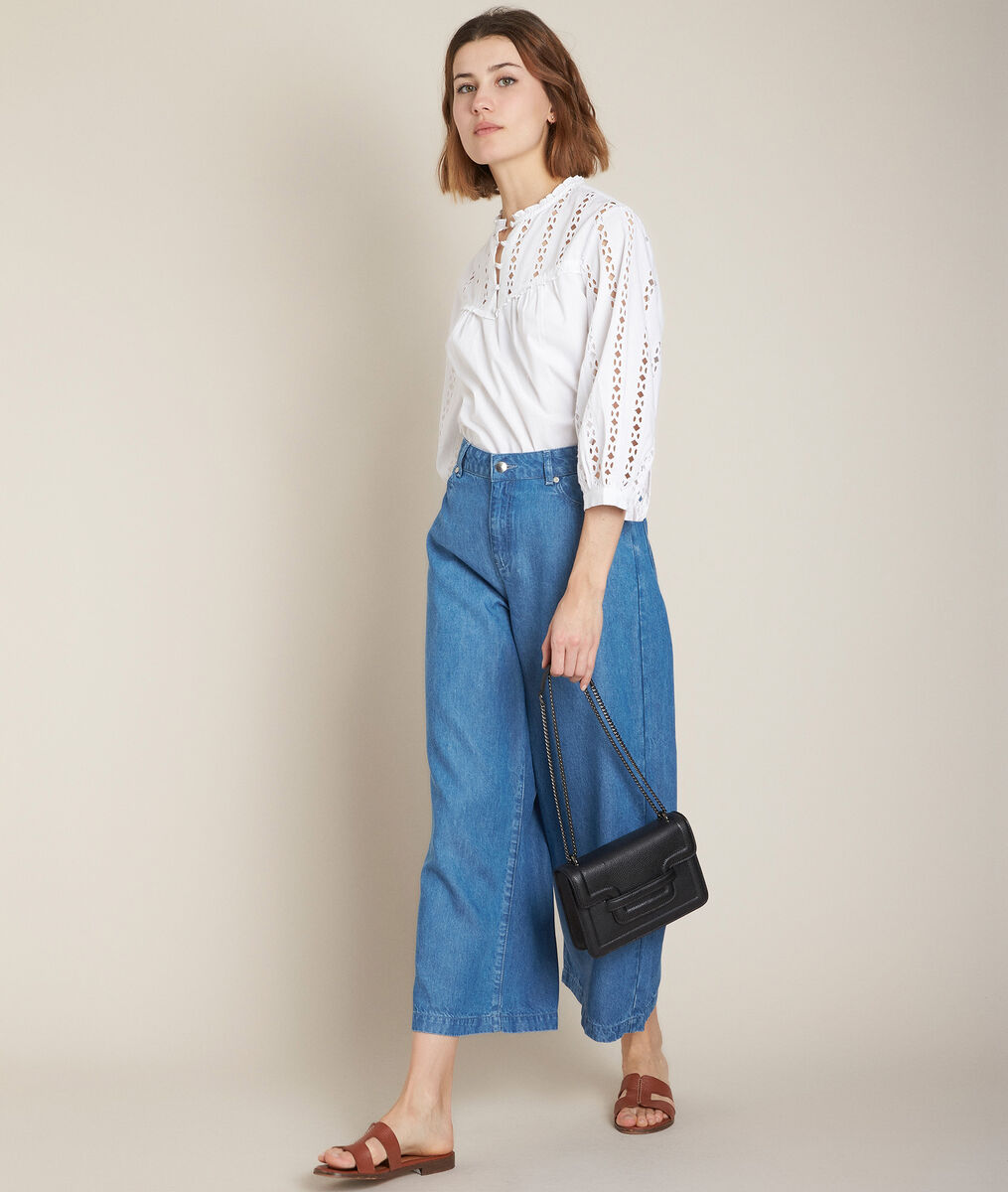 Isidor Tencel trousers PhotoZ | 1-2-3