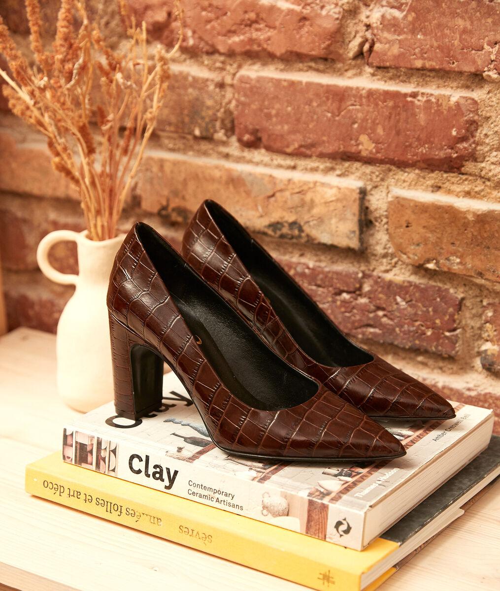 Valda pointed toe heels PhotoZ   1-2-3