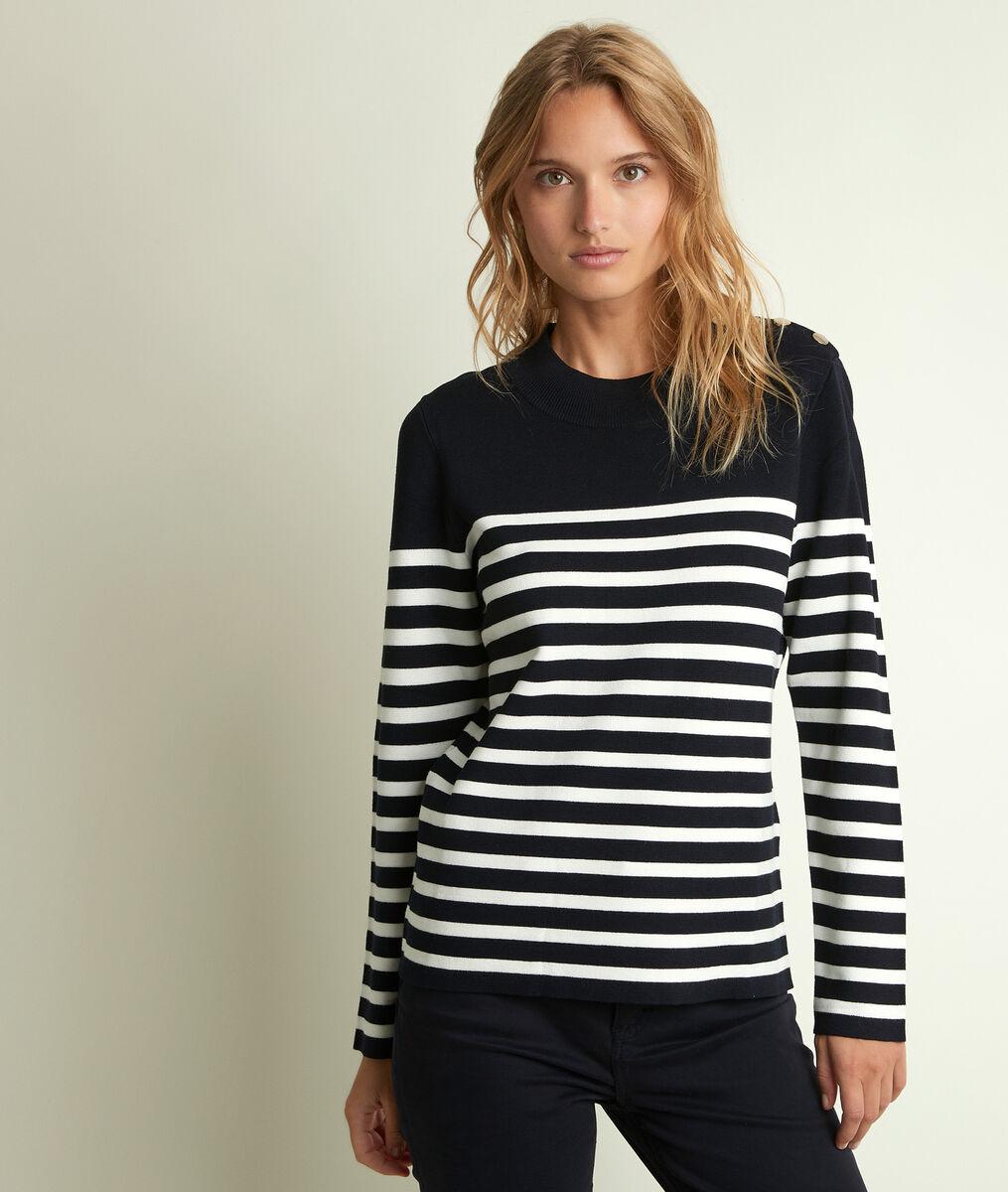 Ronan sailor pullover PhotoZ | 1-2-3