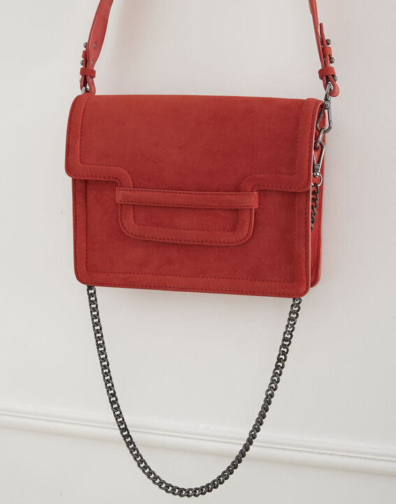 The 123 - iconic coral bag (4) - Maison 123