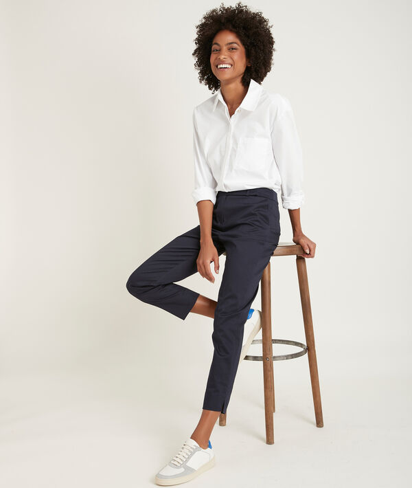 Rubis navy trousers PhotoZ | 1-2-3