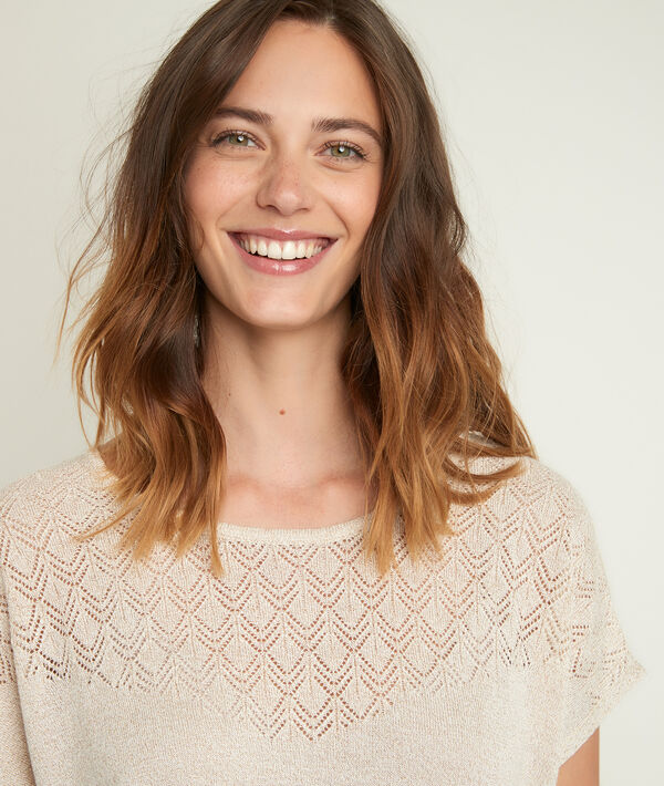 Rama fine sparkly pullover PhotoZ | 1-2-3