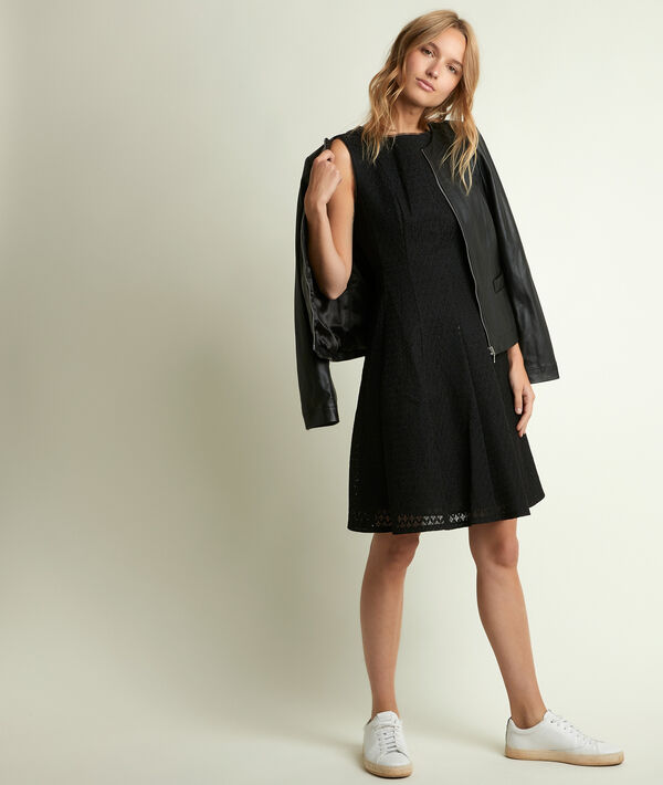 Chinatsu lace dress PhotoZ   1-2-3