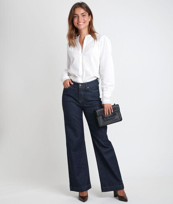 Johana lace blouse PhotoZ | 1-2-3