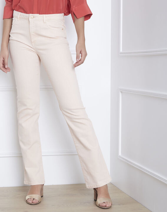 Come powder straight-fit jeans  PhotoZ | 1-2-3