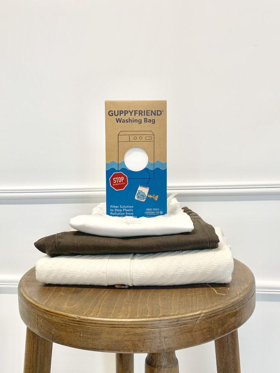 GUPPYFRIEND washing bag PhotoZ | 1-2-3