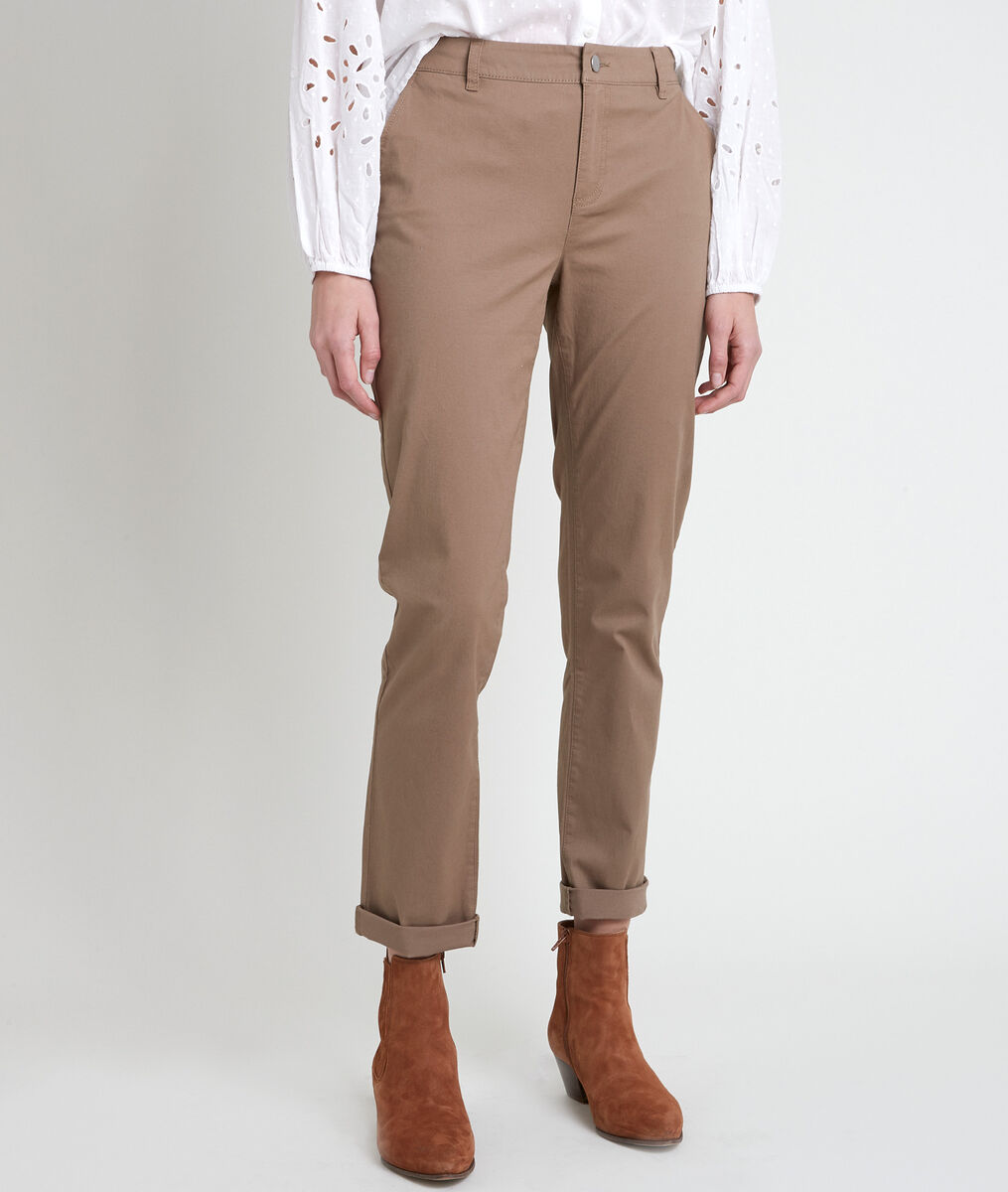 Francis beige chinos  PhotoZ | 1-2-3
