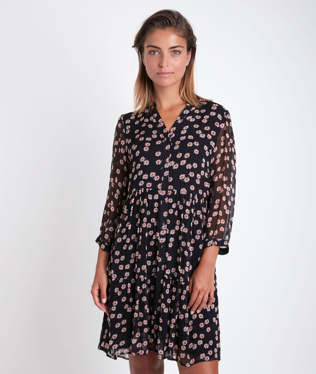 Noella floral print dress PhotoZ | 1-2-3