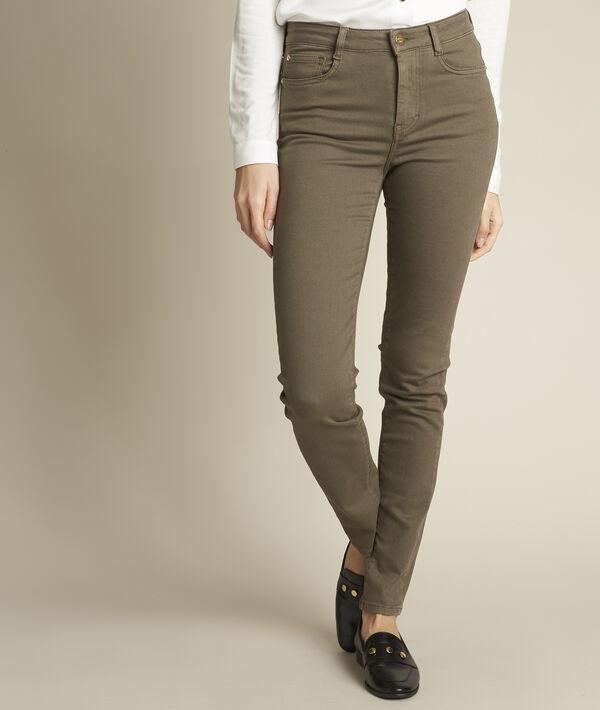 Suzy: our original slim-fit limewash jeans PhotoZ   1-2-3