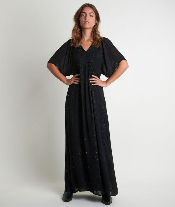 Noaki sequinned maxi dress PhotoZ | 1-2-3