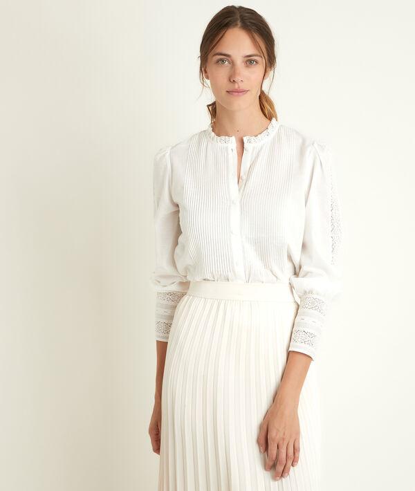 Jena lace blouse PhotoZ | 1-2-3