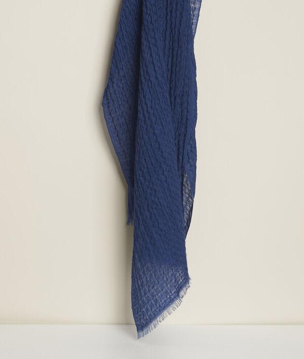 Calliope wool scarf PhotoZ | 1-2-3