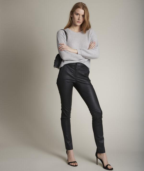 Flamboyant grey marl jumper PhotoZ | 1-2-3