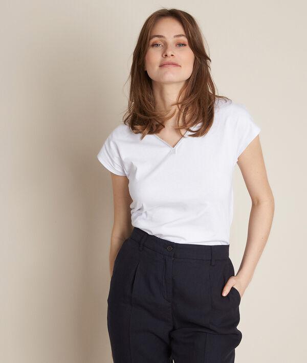 Robin organic cotton T-shirt PhotoZ   1-2-3