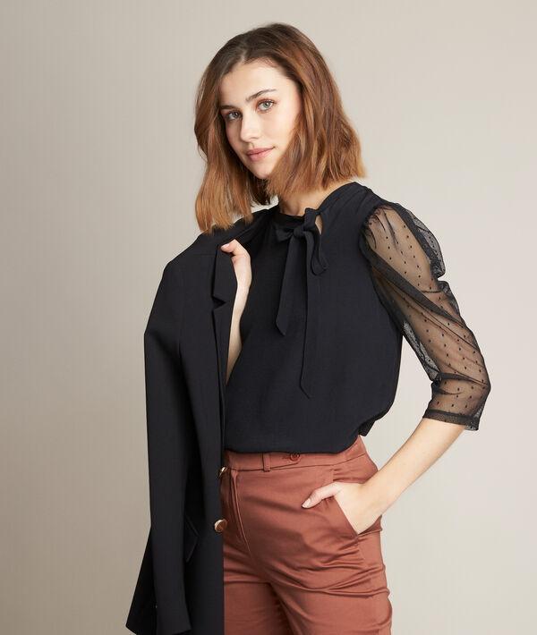 Rezi lace T-shirt PhotoZ | 1-2-3