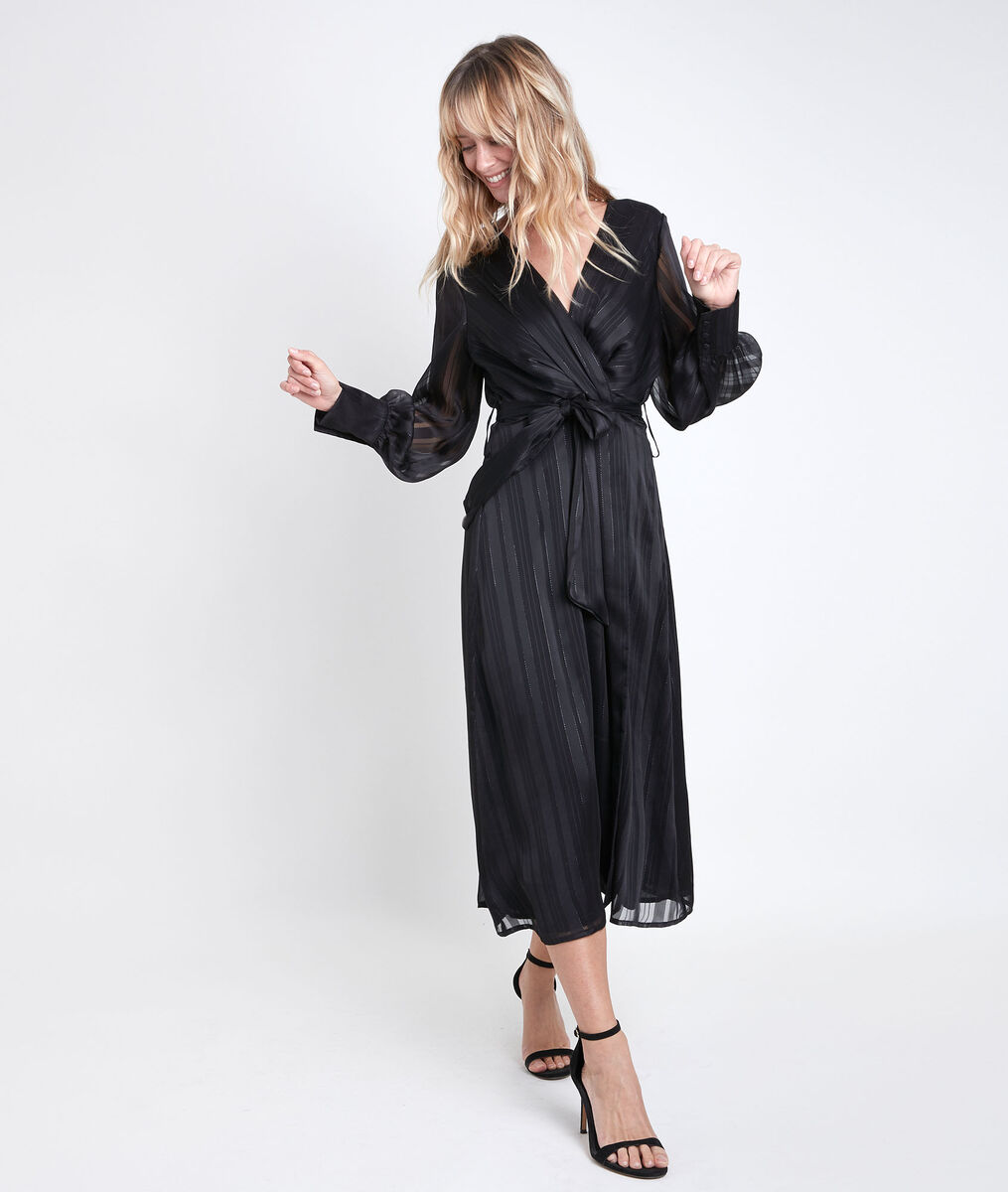 Catherine max wrap dress PhotoZ | 1-2-3