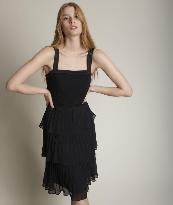 Orelie flouncy dress PhotoZ | 1-2-3