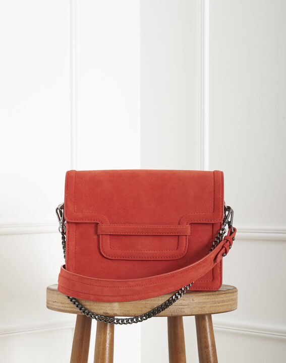 The 123 - iconic coral bag (1) - Maison 123
