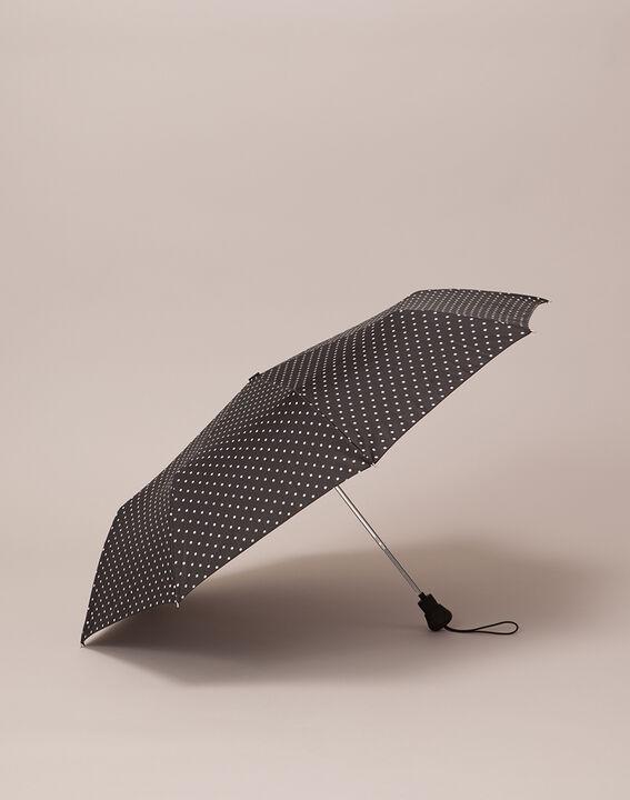 Black polka-dot Rain (2) - Maison 123