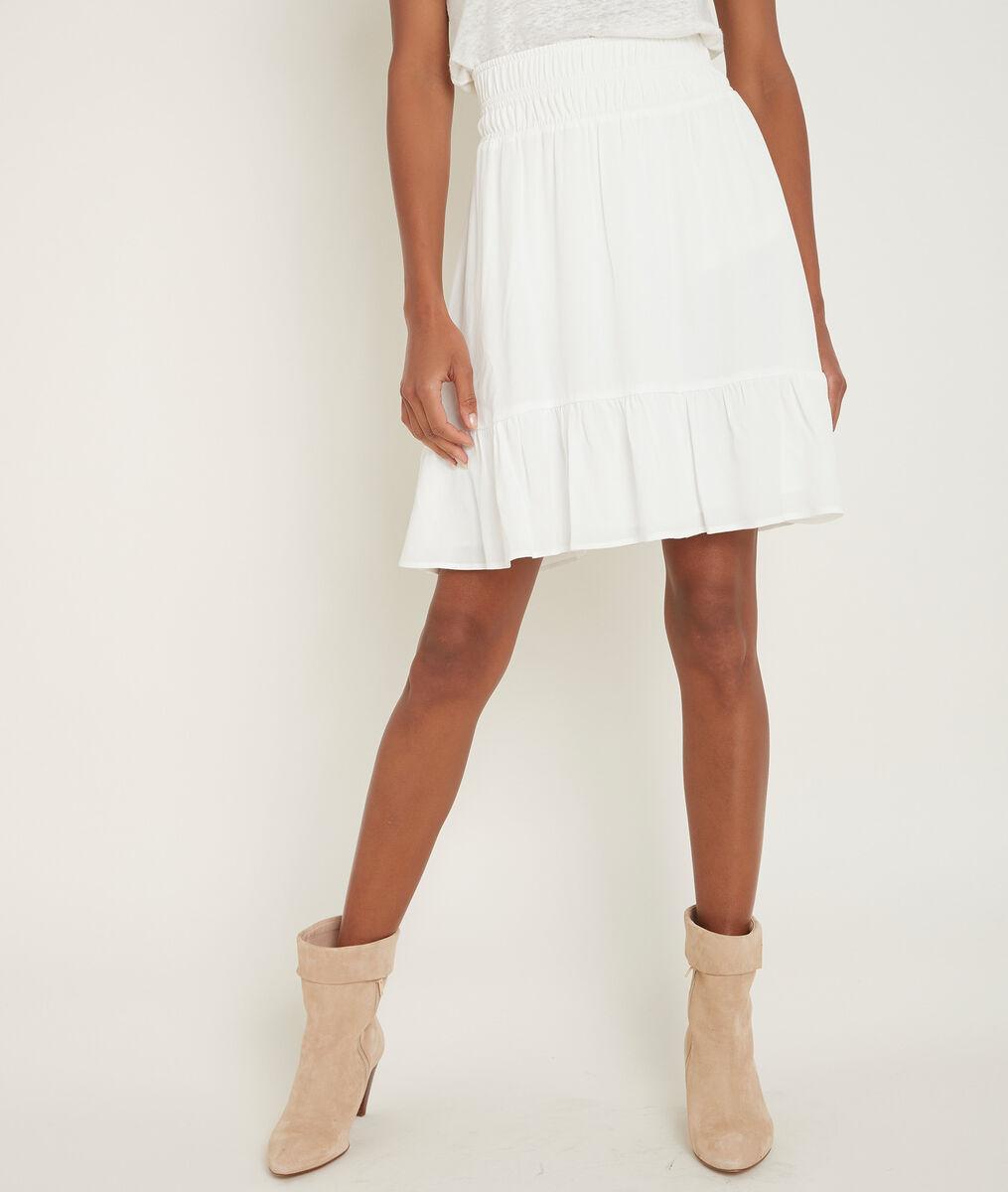 Gaellia short skirt with ruffles PhotoZ | 1-2-3
