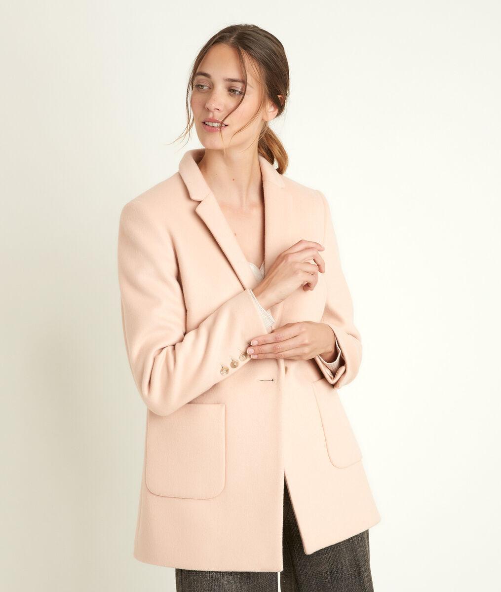 Oanel wool blend coat PhotoZ | 1-2-3