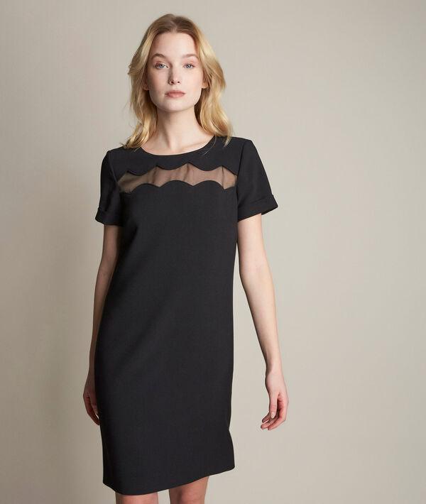 Cassie shift dress PhotoZ | 1-2-3