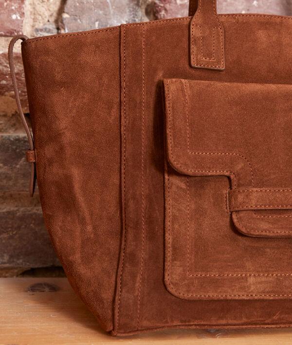 The Numéro 3 Iconic bag PhotoZ | 1-2-3