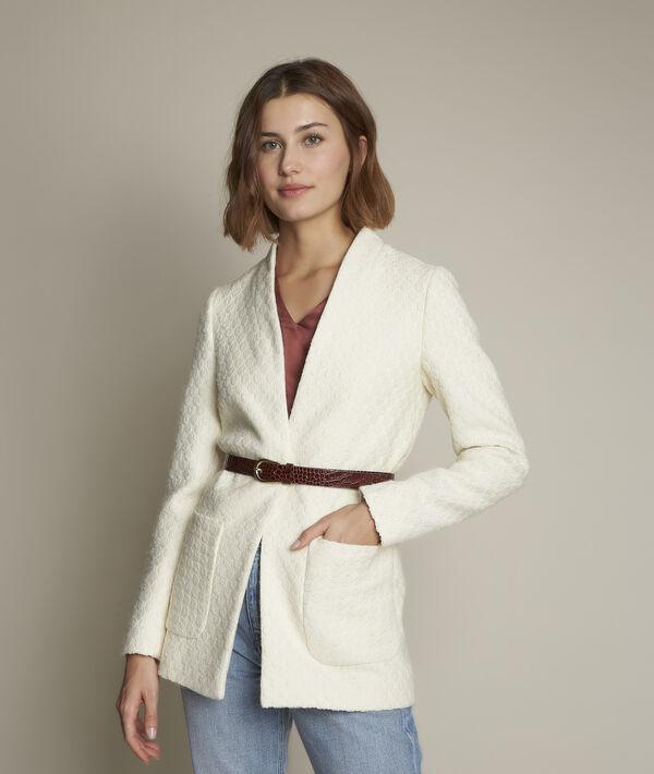 Dame long jacket PhotoZ | 1-2-3