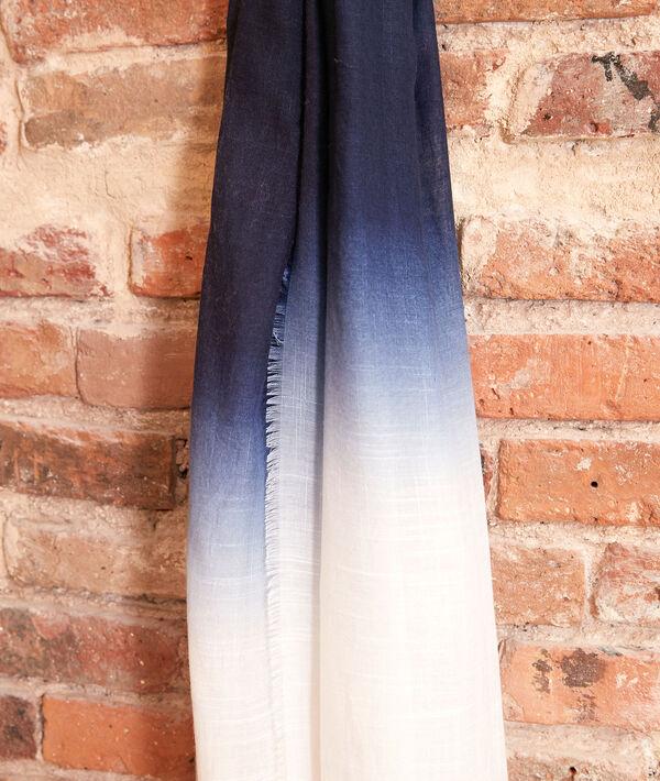 Calvin tie-dye scarf PhotoZ   1-2-3