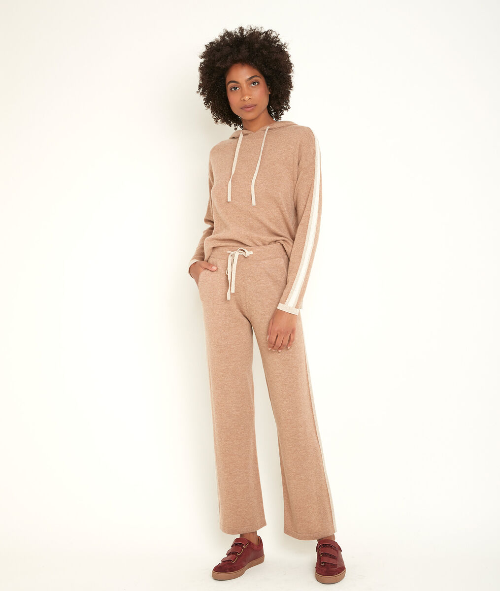 Ritunel wool and cashmere trousers PhotoZ | 1-2-3