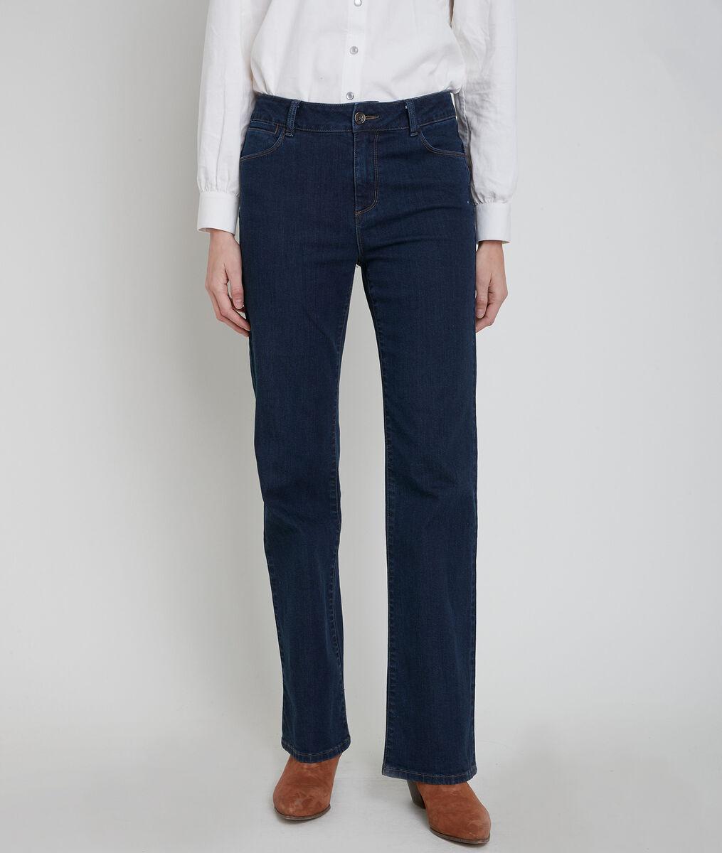 Fidji rinse flared jeans PhotoZ | 1-2-3