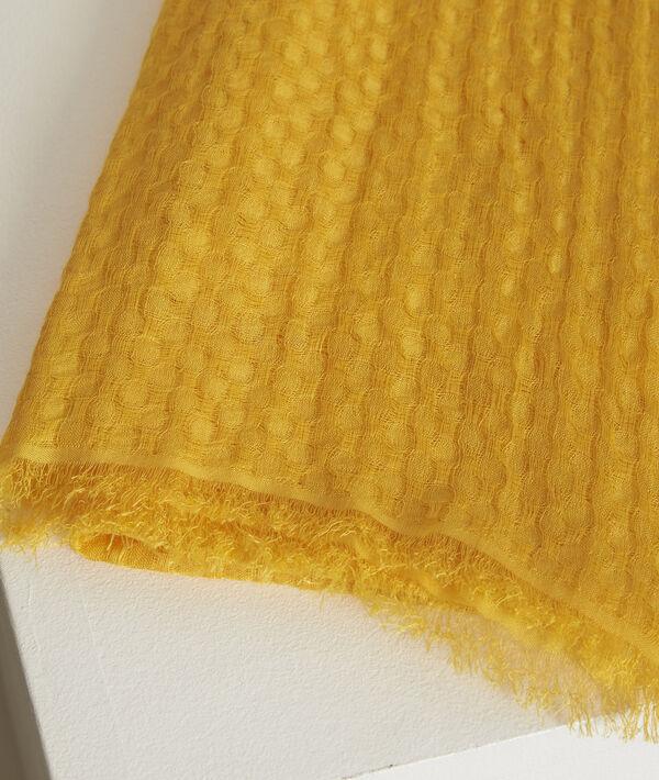 Calliope wool scarf PhotoZ   1-2-3