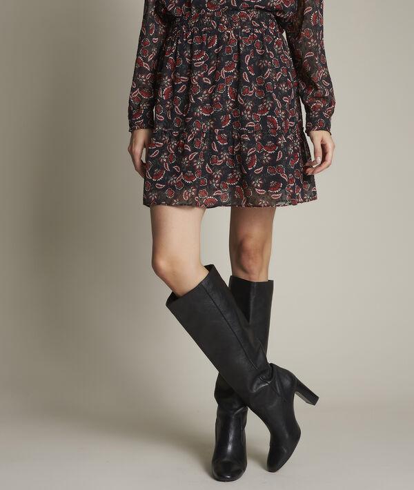 Billie printed skirt PhotoZ | 1-2-3