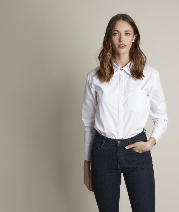 Esmeralda cotton shirt PhotoZ   1-2-3