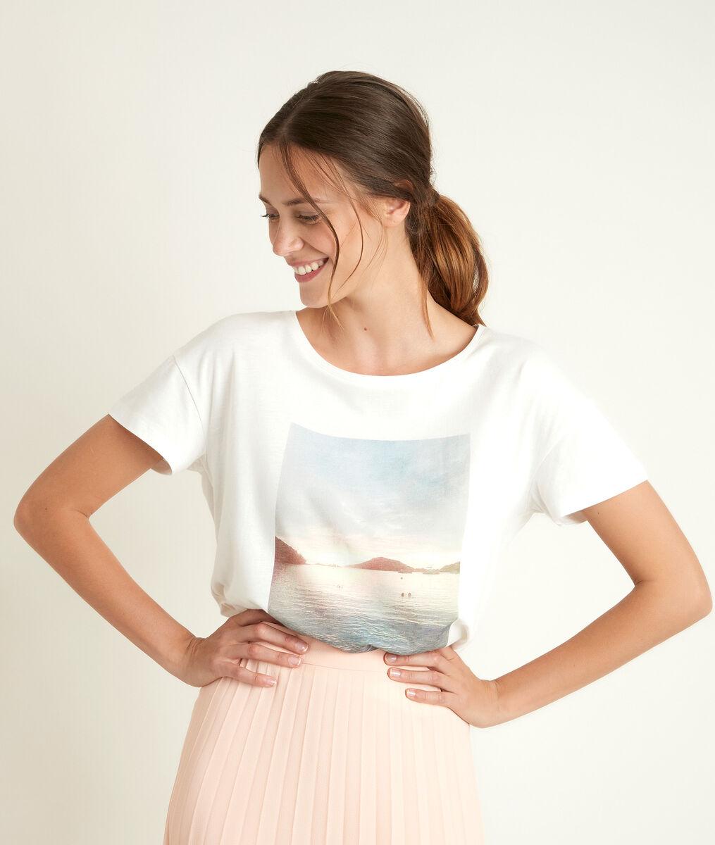 Dune printed T-shirt PhotoZ   1-2-3