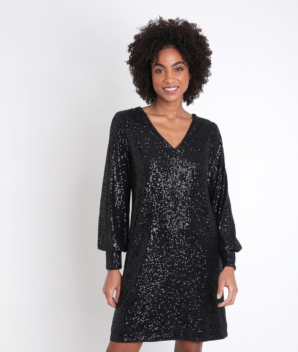 Charme sequinned dress PhotoZ | 1-2-3