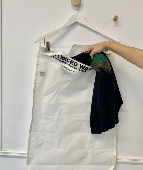 GUPPYFRIEND washing bag PhotoZ   1-2-3