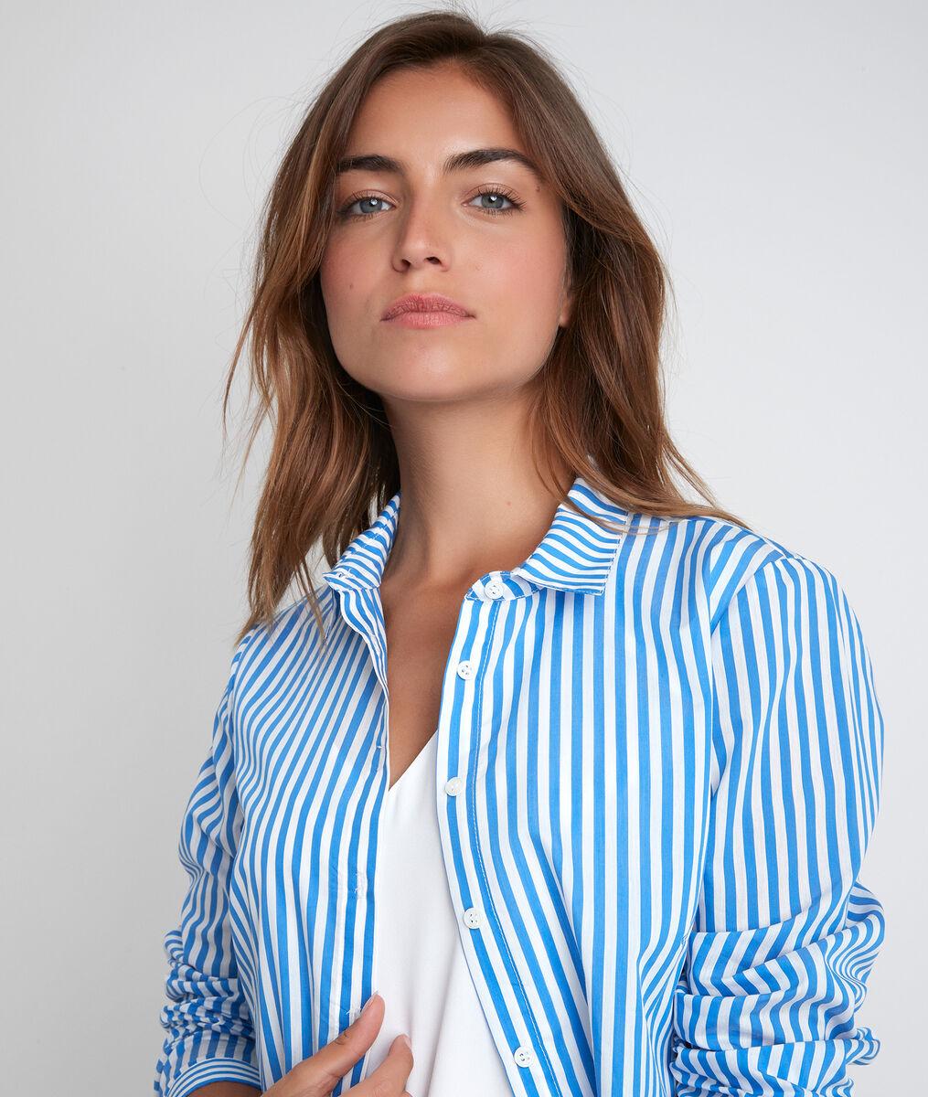 Ravel striped shirt PhotoZ | 1-2-3