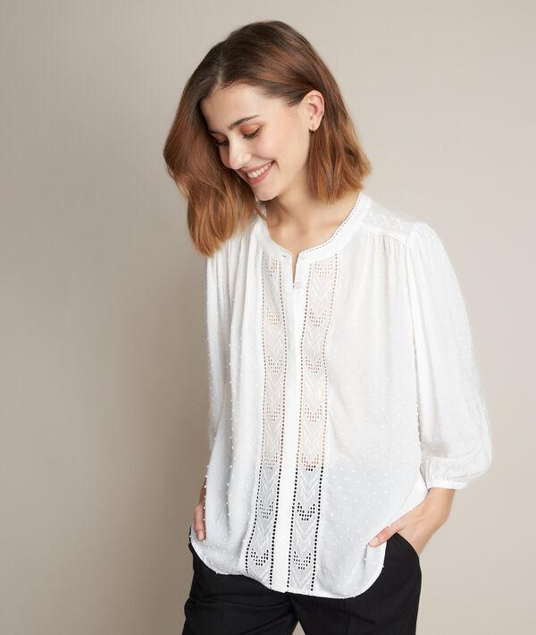 Evirolle lace blouse PhotoZ | 1-2-3