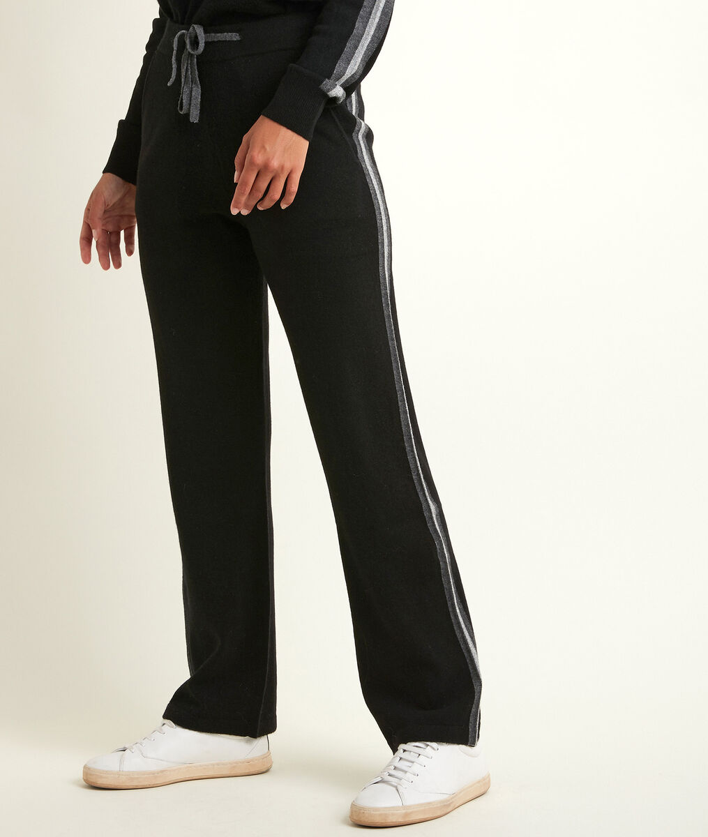 Rituel wool and cashmere trousers PhotoZ | 1-2-3