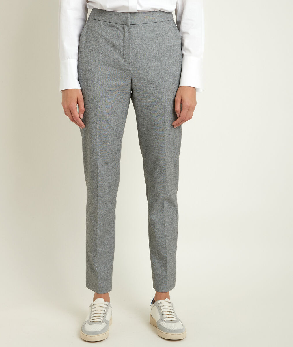 Harry grey cigarette trousers PhotoZ | 1-2-3