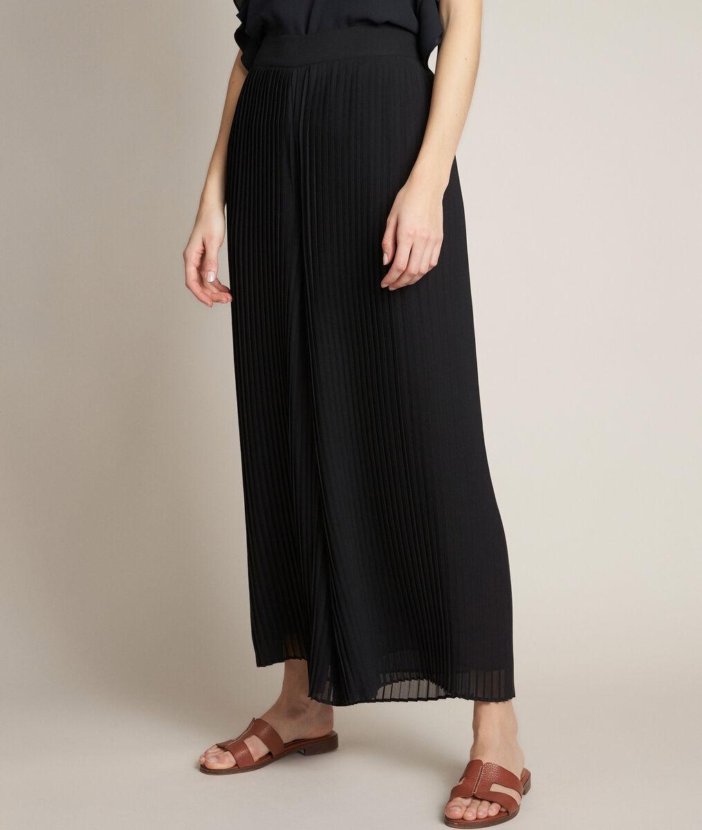 Gala pleated trousers PhotoZ | 1-2-3