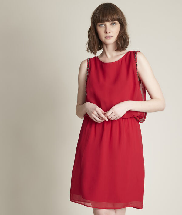 Ode red dress PhotoZ   1-2-3
