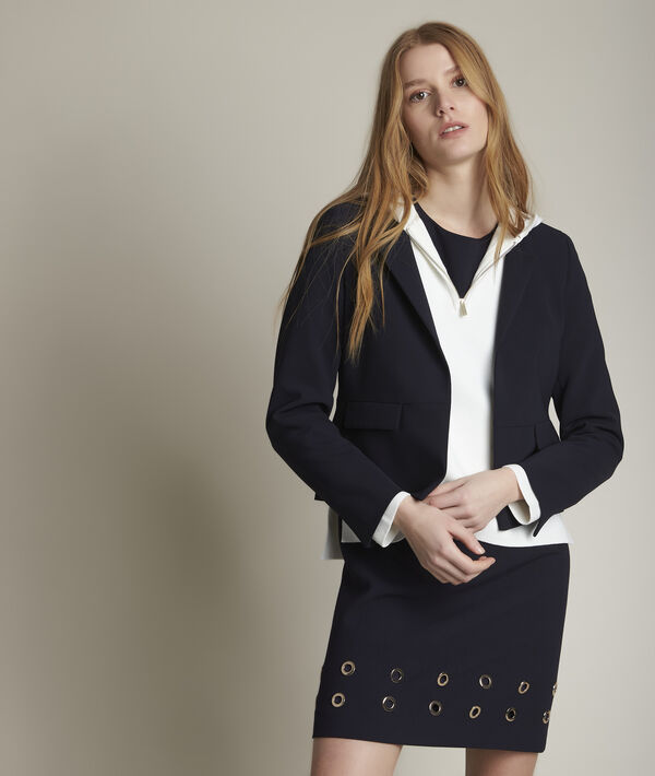 Charme microfibre jacket PhotoZ | 1-2-3