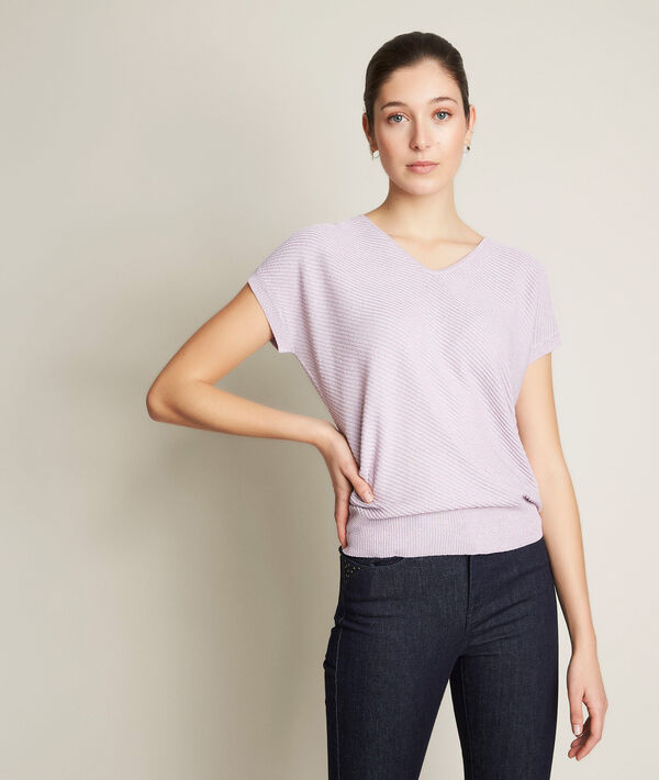 Deria lilac blue pullover PhotoZ   1-2-3