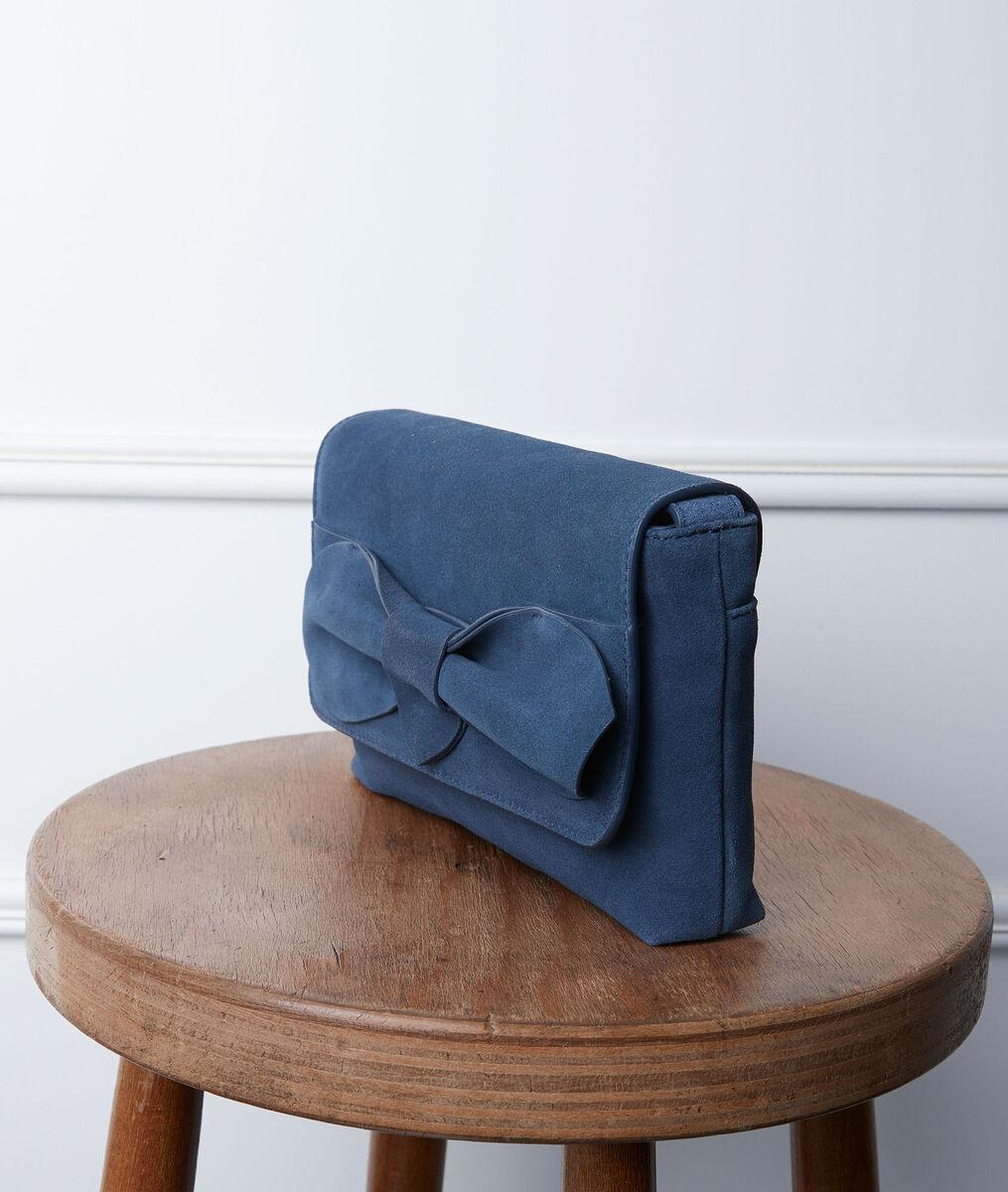 Dolly lavender leather bag PhotoZ | 1-2-3