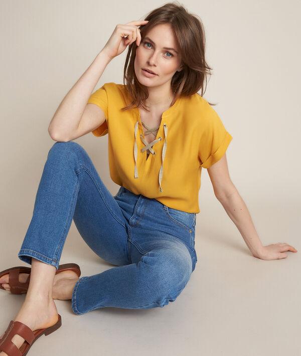 Reeme saffron T-shirt PhotoZ | 1-2-3