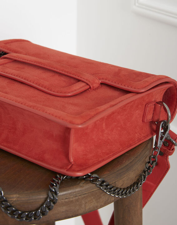 The 123 - iconic coral bag (2) - Maison 123