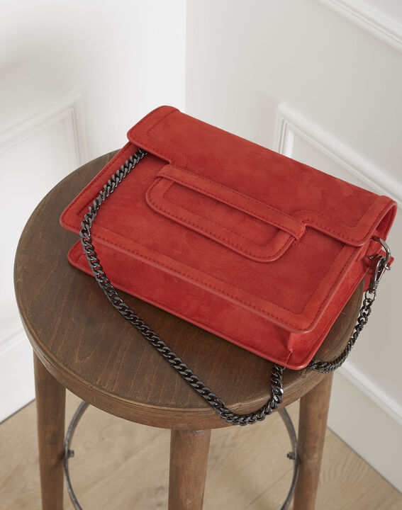 The 123 - iconic coral bag (3) - Maison 123