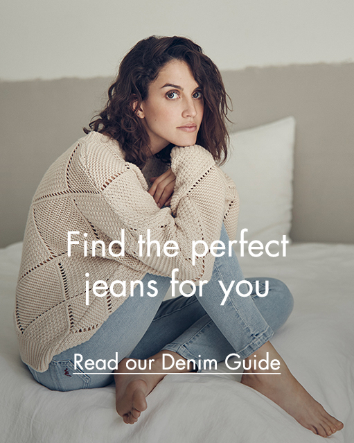 Find the perfect jean